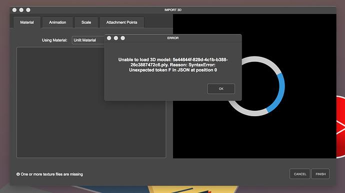 Blender to Zappar workflow - tutorial request please! - ZapWorks Forum
